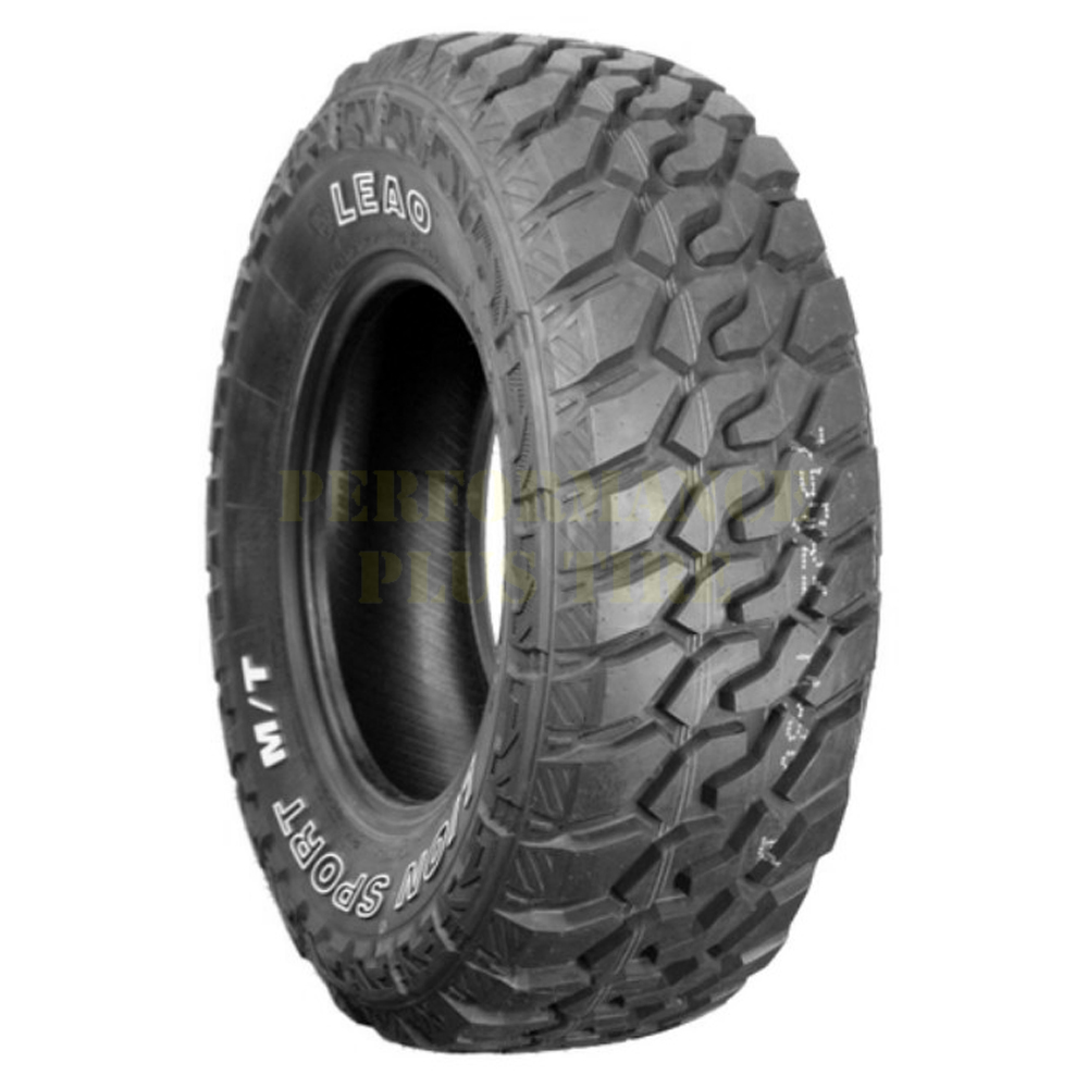 Leao Tires Lion Sport MT Passenger All Season Tire - LT305/70R17 119/116Q 8 Ply