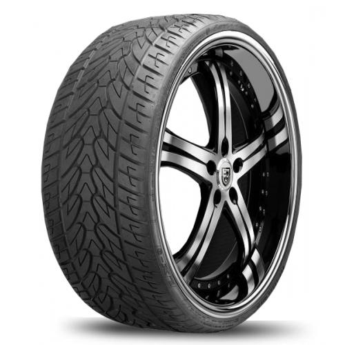 Lexani Tires LX-9 Passenger All Season Tire