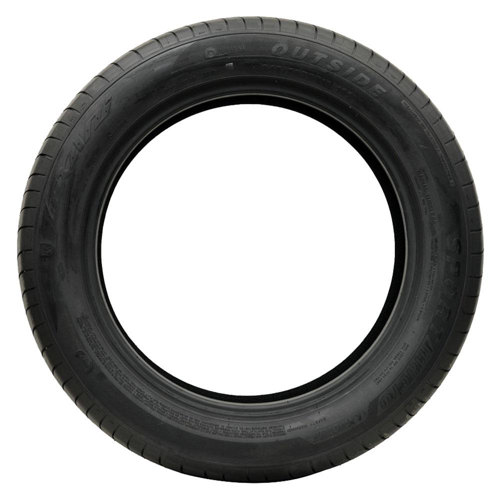 Lexani Tires LX-407RF