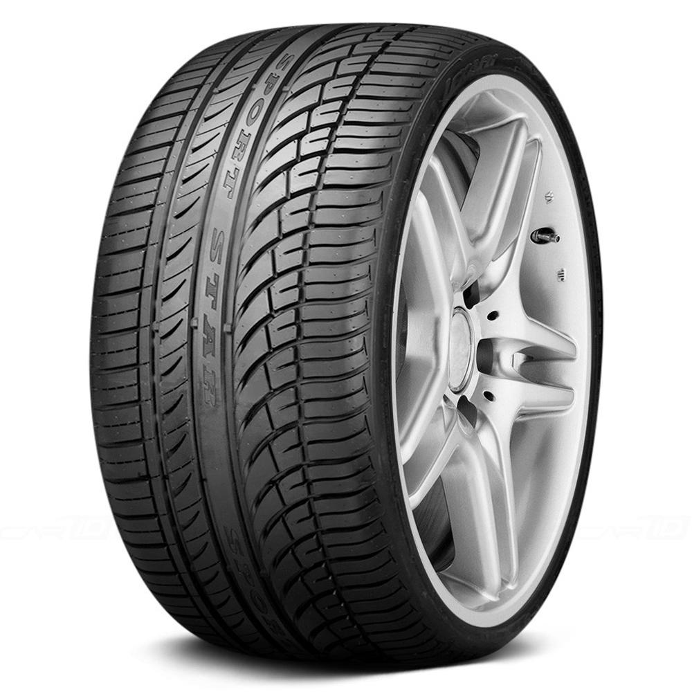 Lexani Tires LX-5 Passenger All Season Tire - P215/35ZR19XL 85W