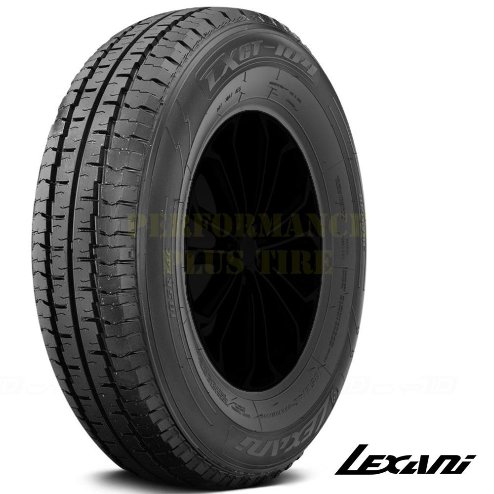 Lexani Tires LXCT-104 Light Truck/SUV Highway All Season Tire