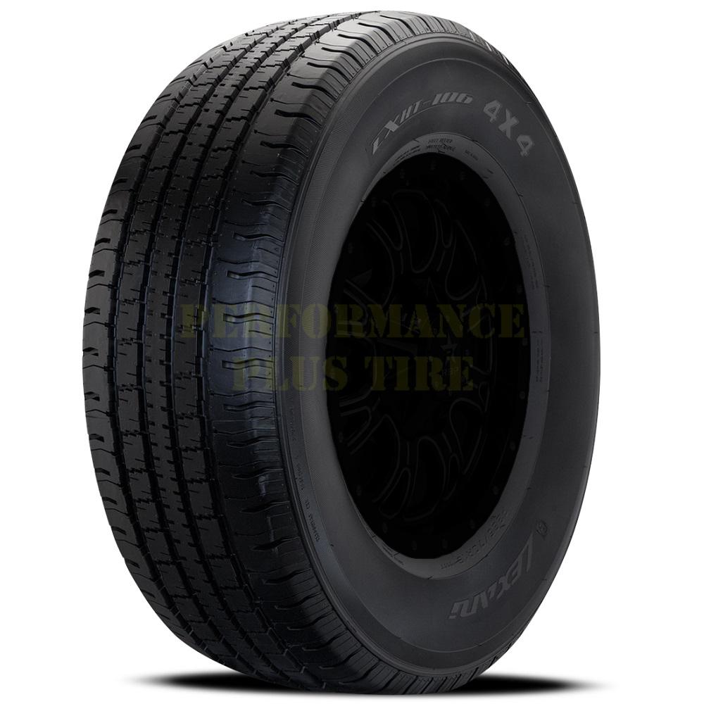 Lexani Tires LXHT-106 Passenger All Season Tire
