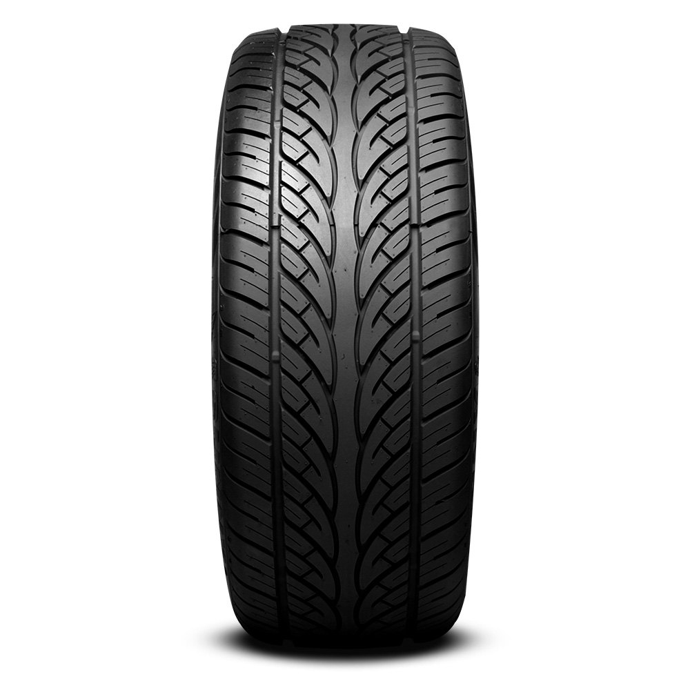 Lexani Tires LX-NINE Passenger All Season Tire - P295/25ZR22XL 97W