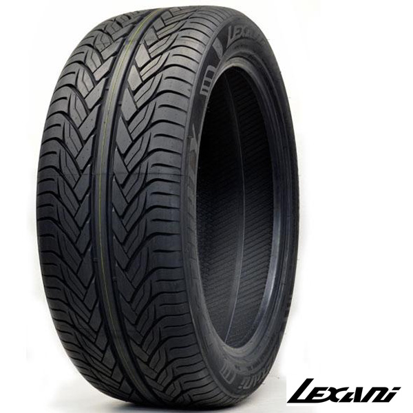 Lexani Tires LX-Thirty Passenger All Season Tire - P305/25ZR32XL 108W