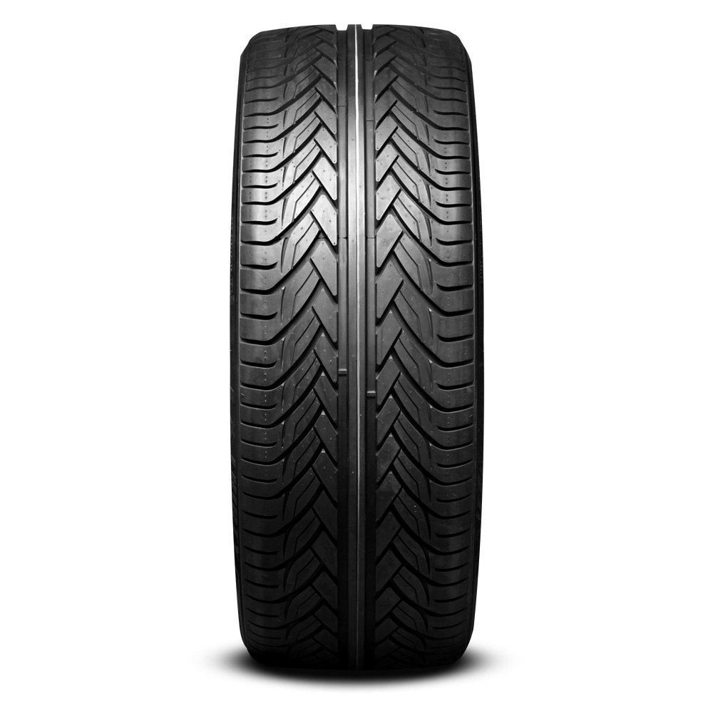 Lexani Tires LX-Thirty Passenger All Season Tire - P315/20ZR30XL 106W