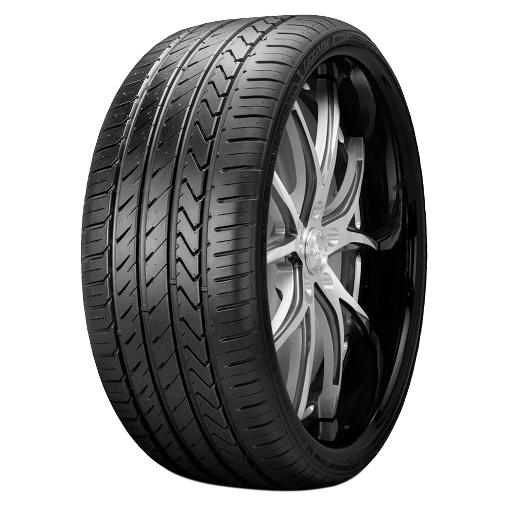 Lexani Tires LX-Twenty Passenger Performance Tire - P295/25ZR22XL 97W
