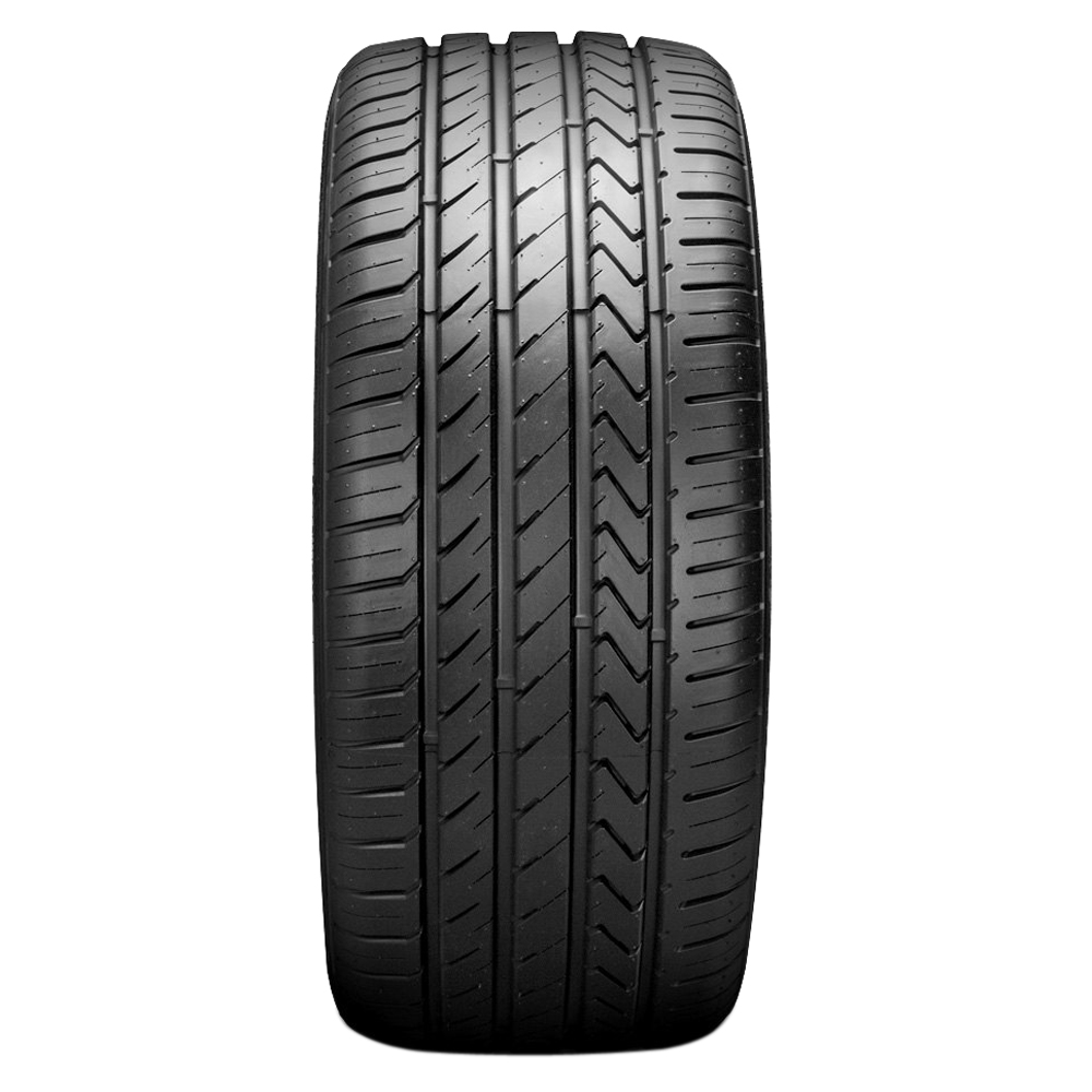 Lexani Tires LX-Twenty Passenger Performance Tire - P345/25R20 100Y