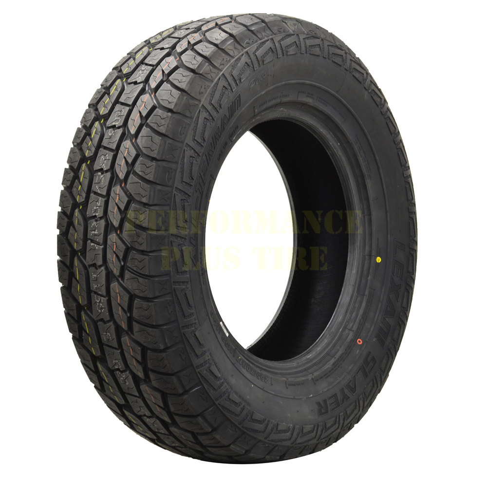 Lexani Tires Slayer AT Plus Passenger All Season Tire