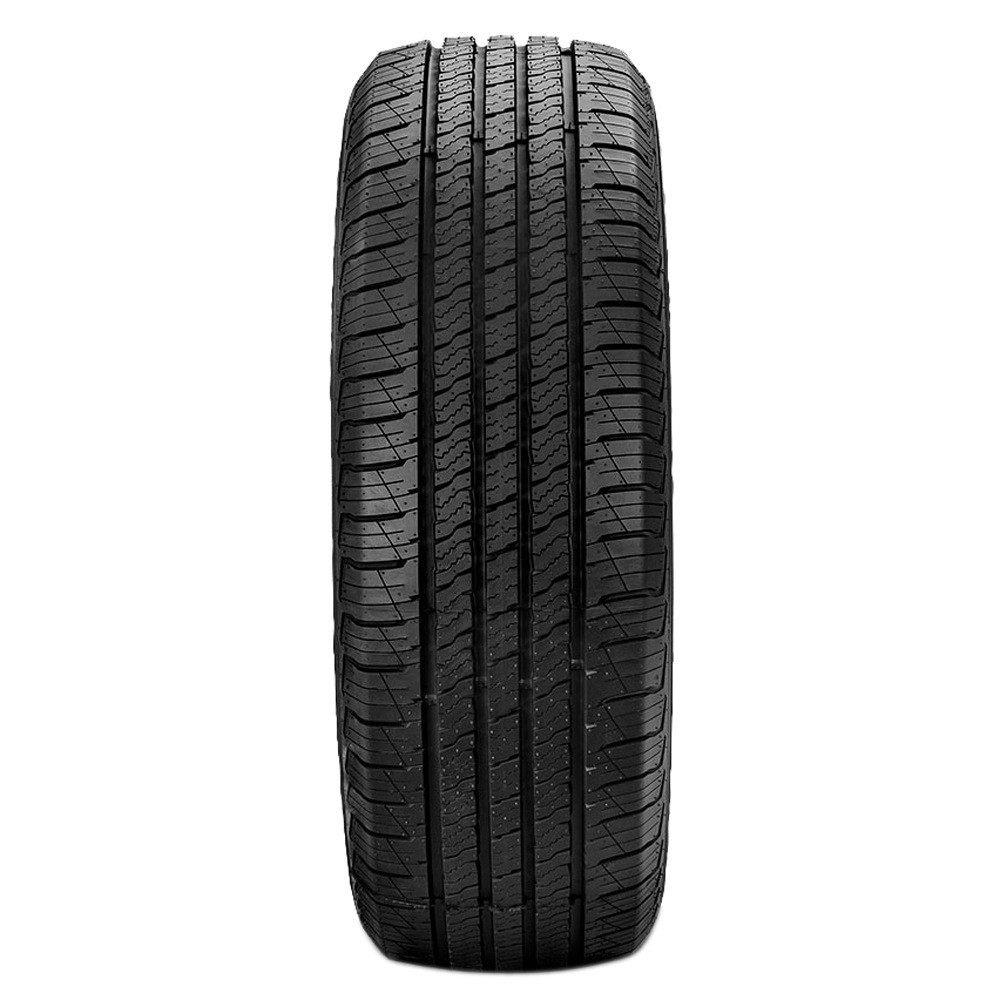 Lionhart Tires Lionclaw HT Passenger All Season Tire - 275/70R18 125/122S