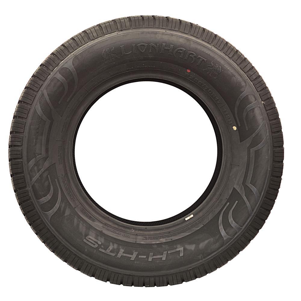 Lionhart Tires LH-HTS - P275/65R17 113T