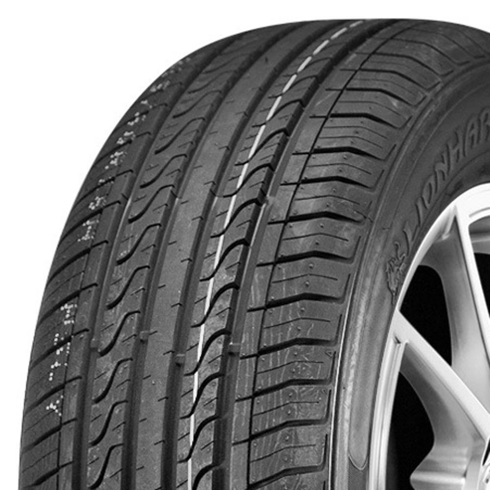 Lionhart Tires LH-001 - 205/70R14XL 98T