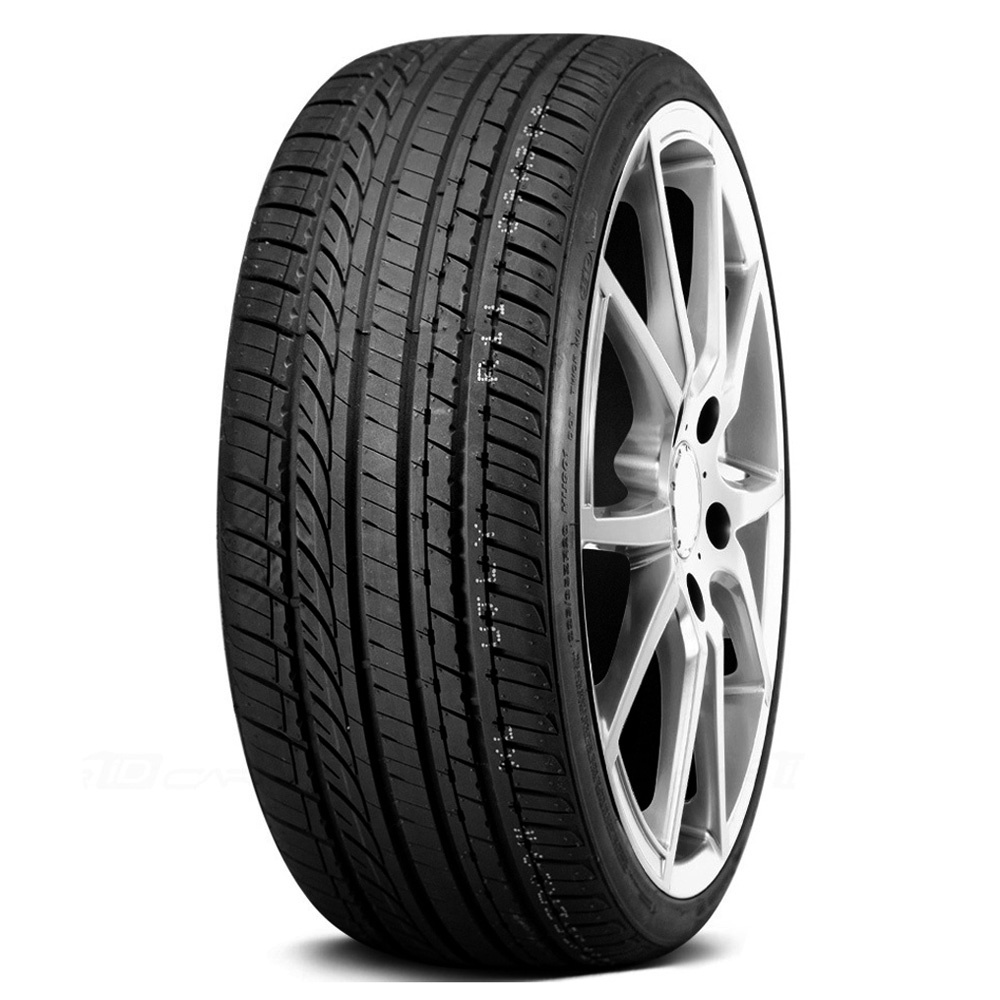 Lionhart Tires LH-002 Passenger Summer Tire - 225/30ZR20XL 85W