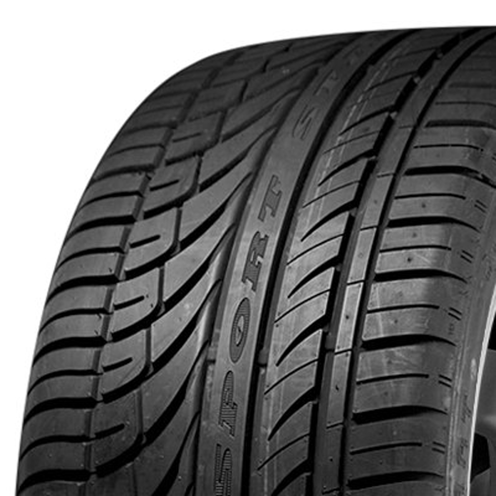 Lionhart Tires LH-003 Passenger All Season Tire - P295/25R22XL 97W