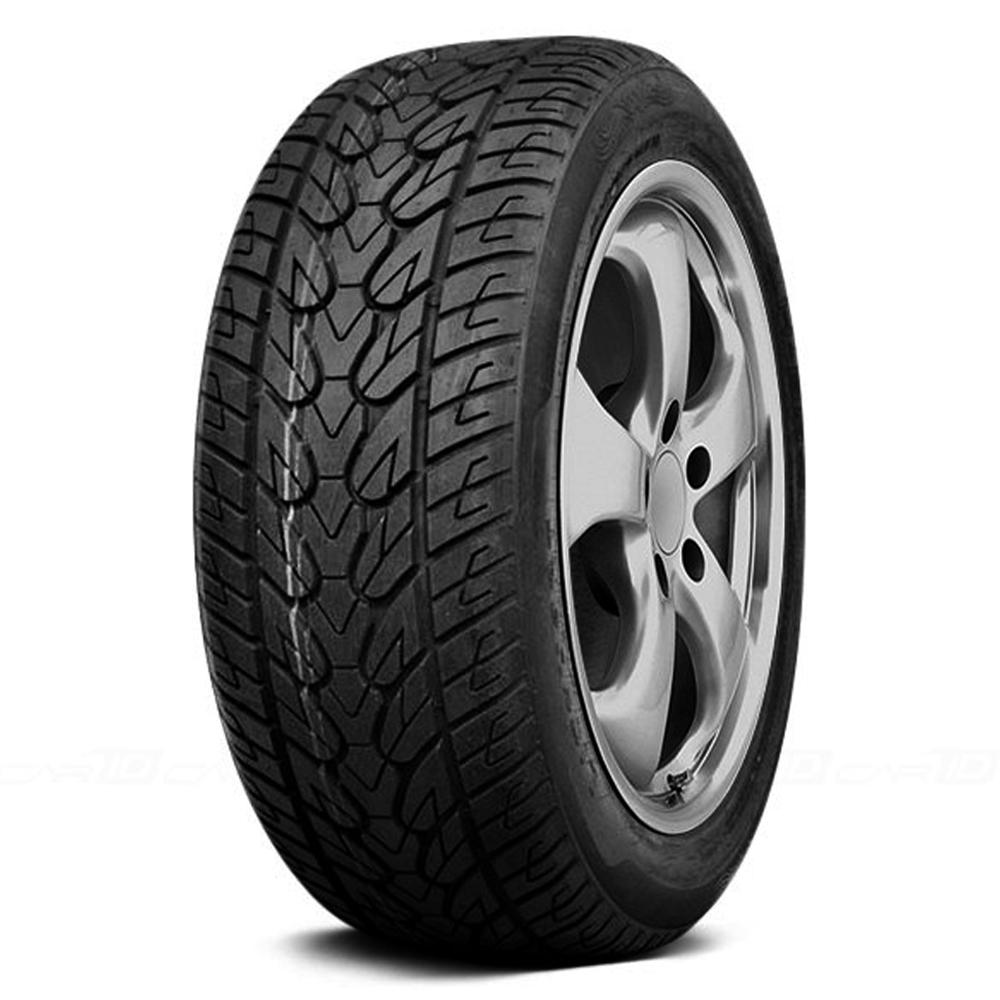 Lionhart Tires LH-008 Passenger All Season Tire - P295/25R28XL 103V
