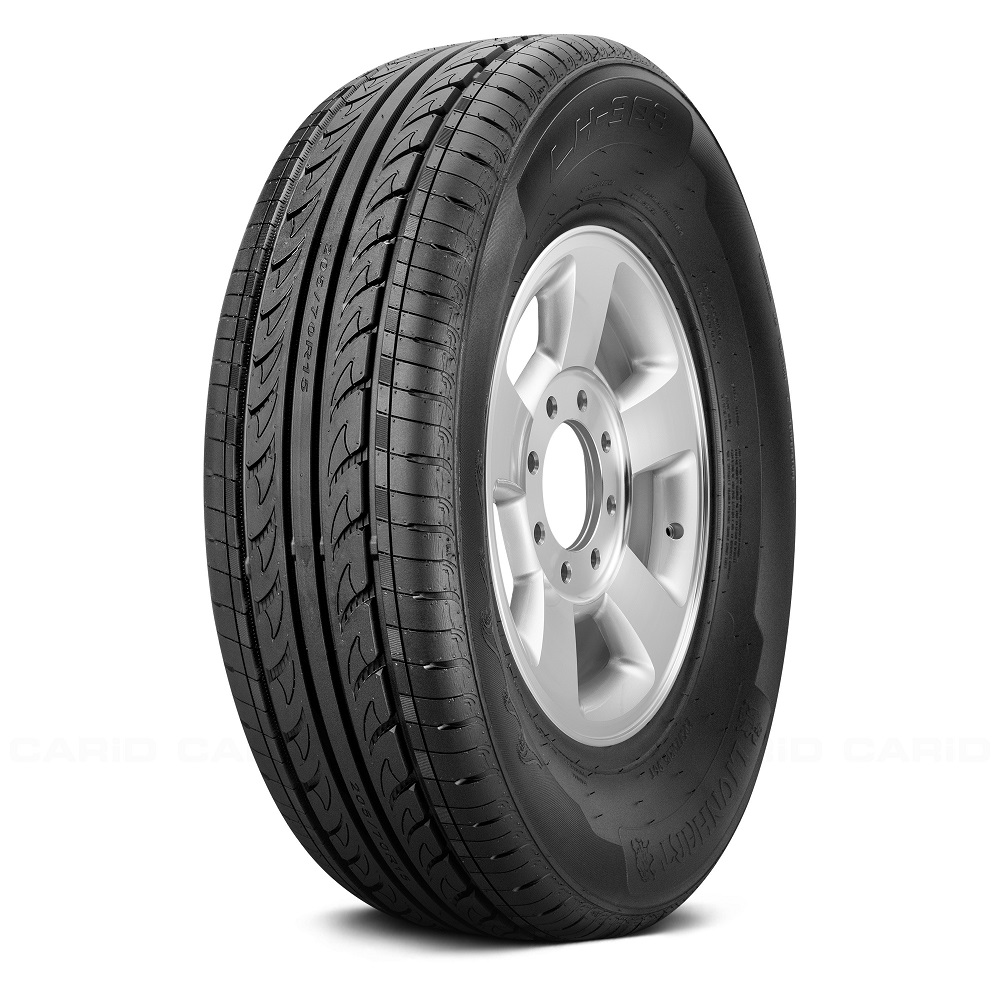 Lionhart Tires LH-303 Passenger All Season Tire - P185/70R13 82T