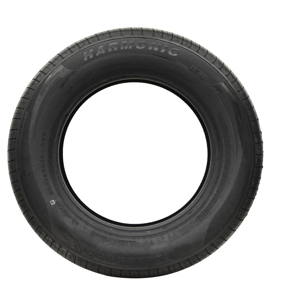 Lionhart Tires LH-311 Passenger All Season Tire
