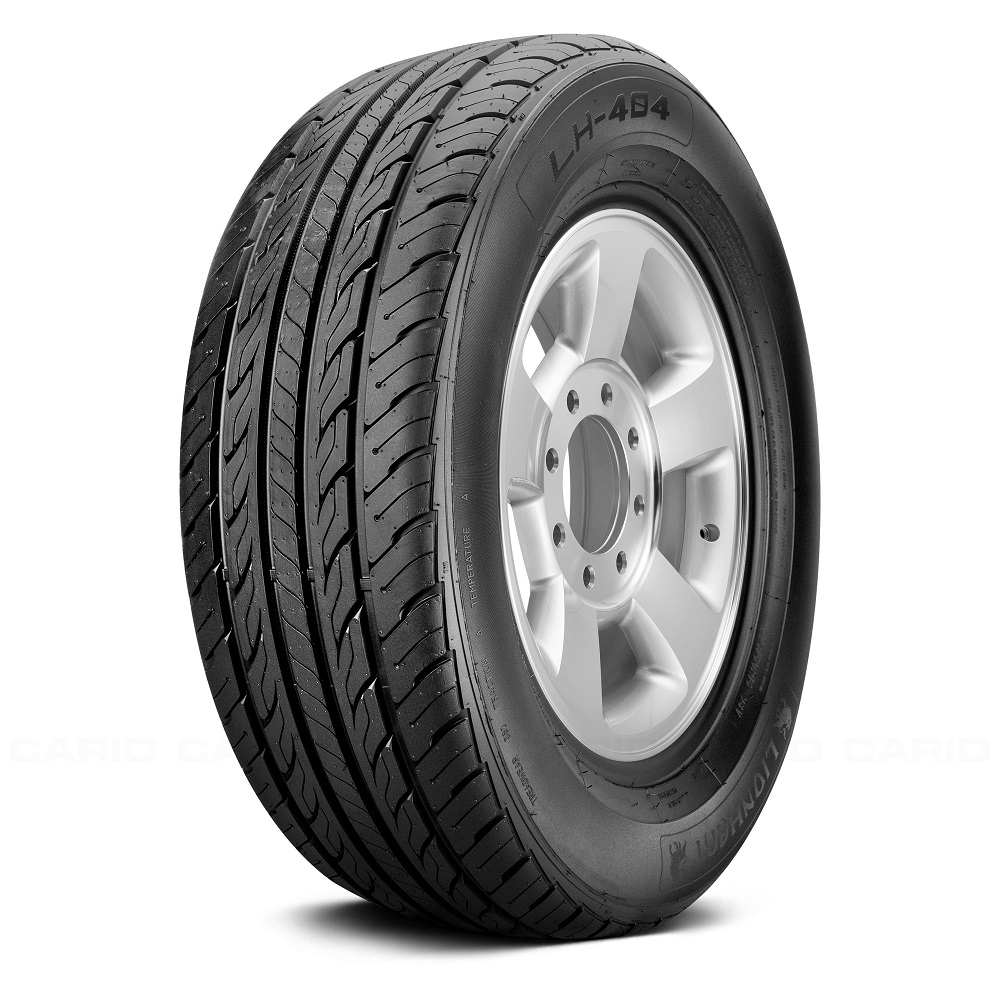 Lionhart Tires LH-404 Passenger All Season Tire