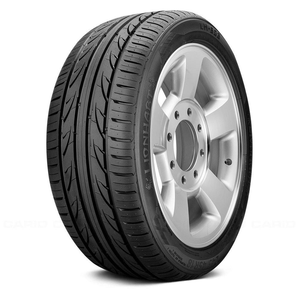 Lionhart Tires LH-503 Passenger All Season Tire