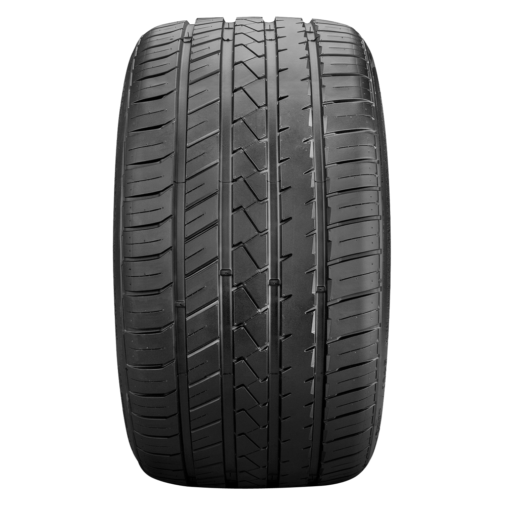 Lionhart Tires LH-Five Passenger All Season Tire - P295/25R24XL 102W