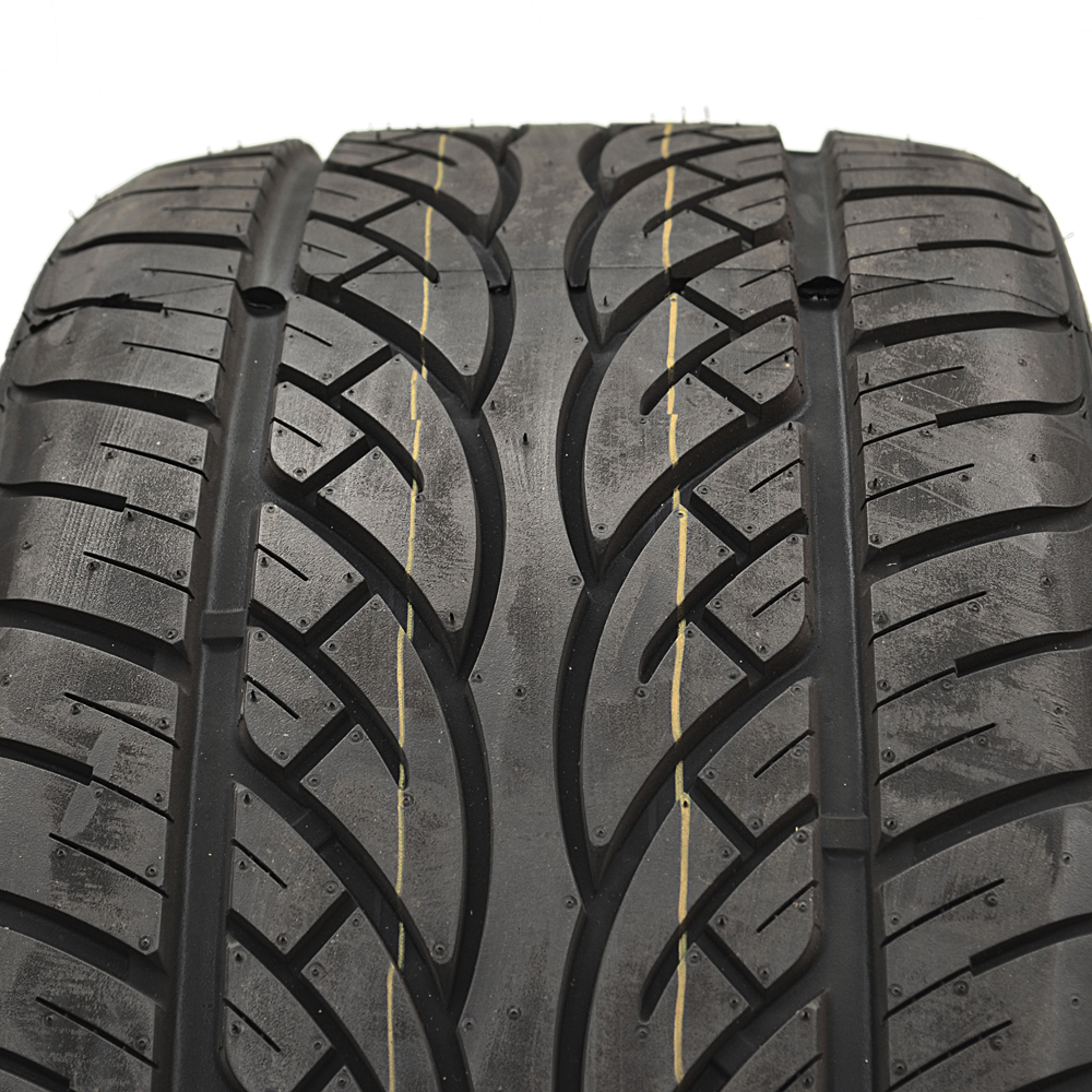 Lionhart Tires LH-Eight Passenger All Season Tire - P295/25ZR22XL 97W
