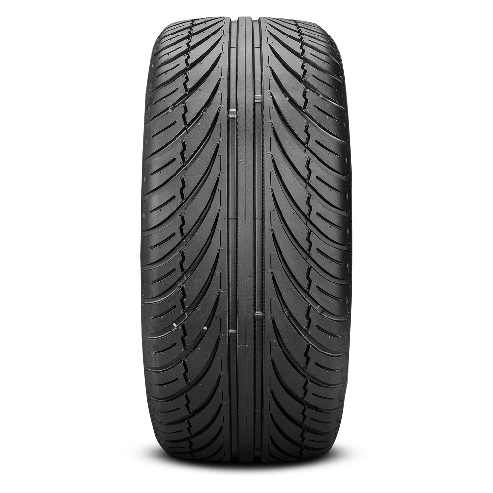 Lionhart Tires LH-Four Passenger Summer Tire - 225/30R20XL 85W