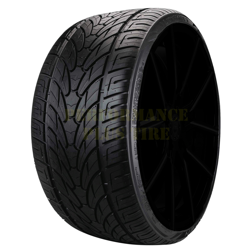 Lionhart Tires LH-Ten Passenger All Season Tire - P315/20R30XL 106W