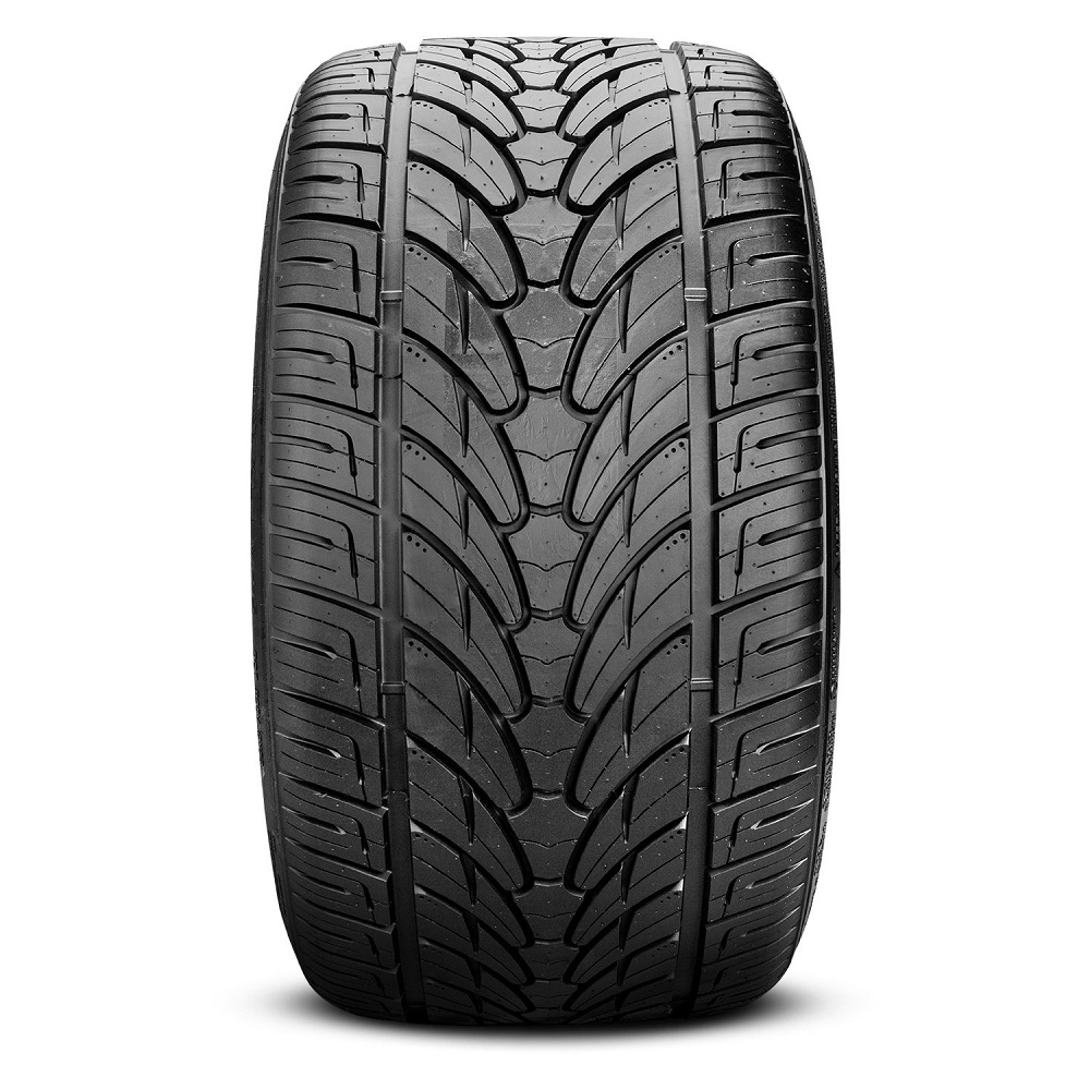Lionhart Tires LH-Ten Passenger All Season Tire - P275/30ZR24XL 101W