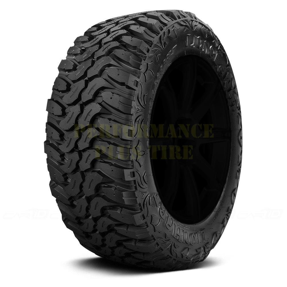 Lionhart Tires Lionclaw MT Light Truck/SUV Mud Terrain Tire