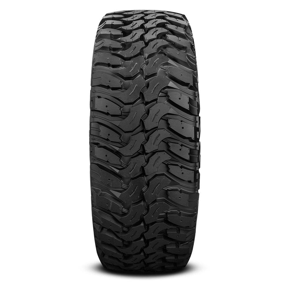 Lionhart Tires Lionclaw MT - 35x12.5R17LT 119Q 10 Ply