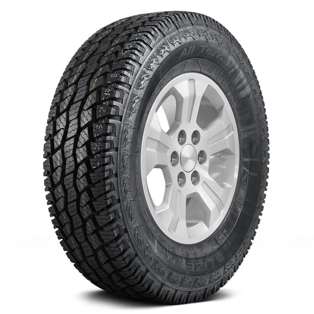 Best All Terrain Tires Buy in 2017 - YouTube
