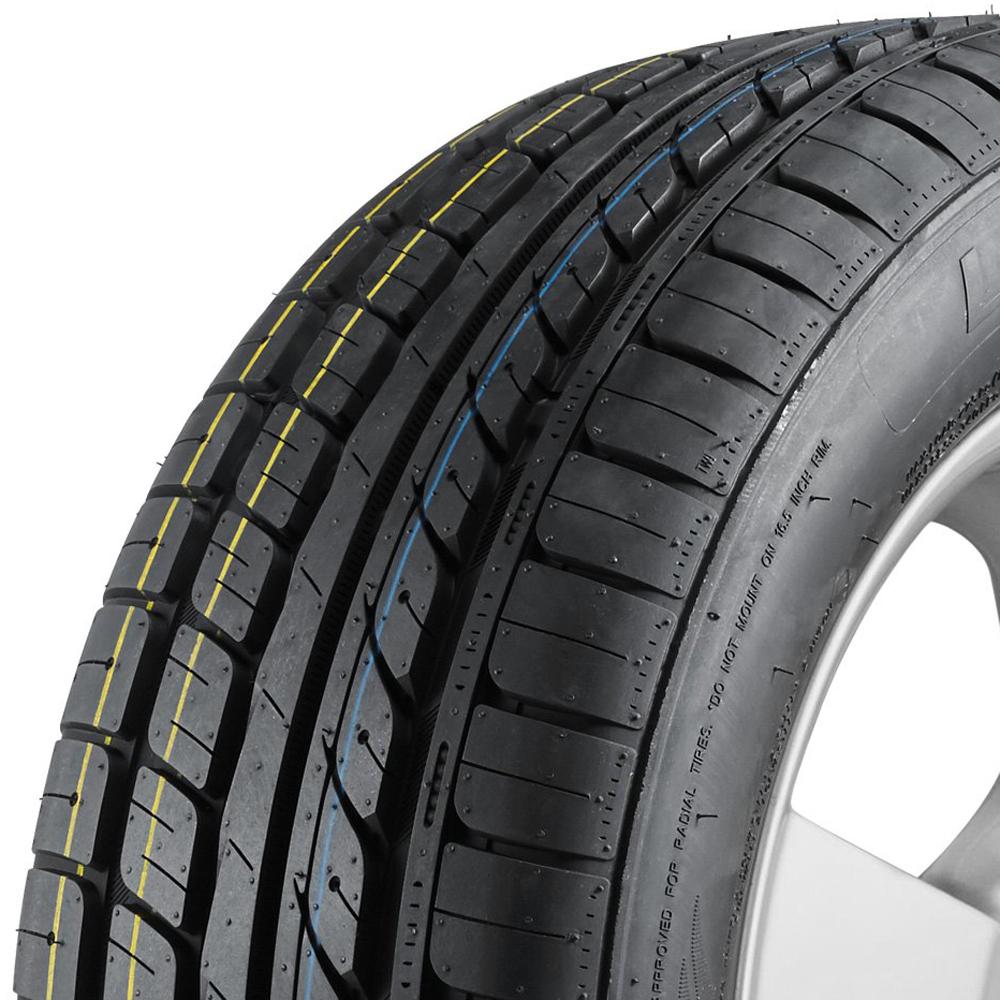 Lizetti Tires LZ-ES10 Passenger All Season Tire