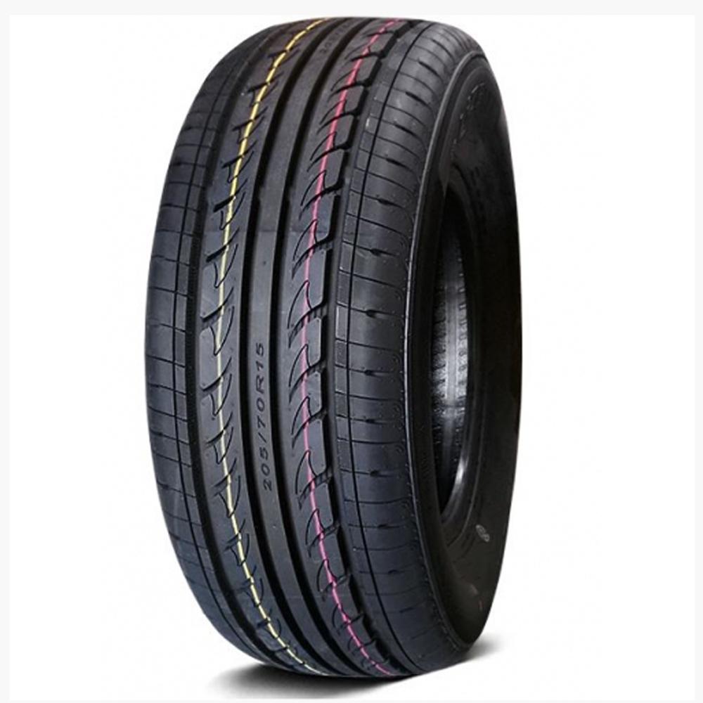 Lizetti Tires LZ-ES1 Passenger All Season Tire - P185/70R13 86T