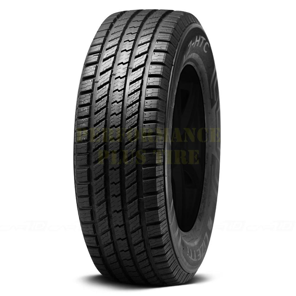 Lizetti Tires LZ-HTC Light Truck/SUV Highway All Season Tire