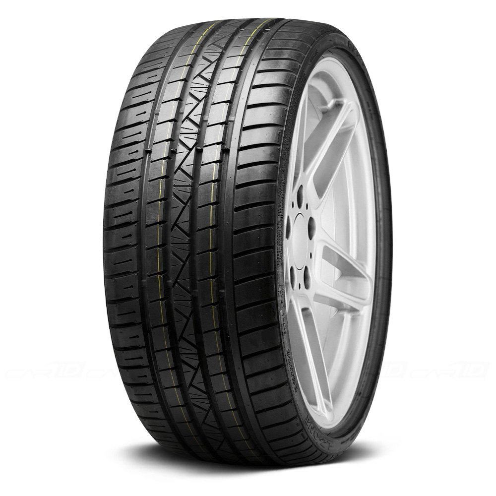 LZ-One - P235/30R22XL 90W