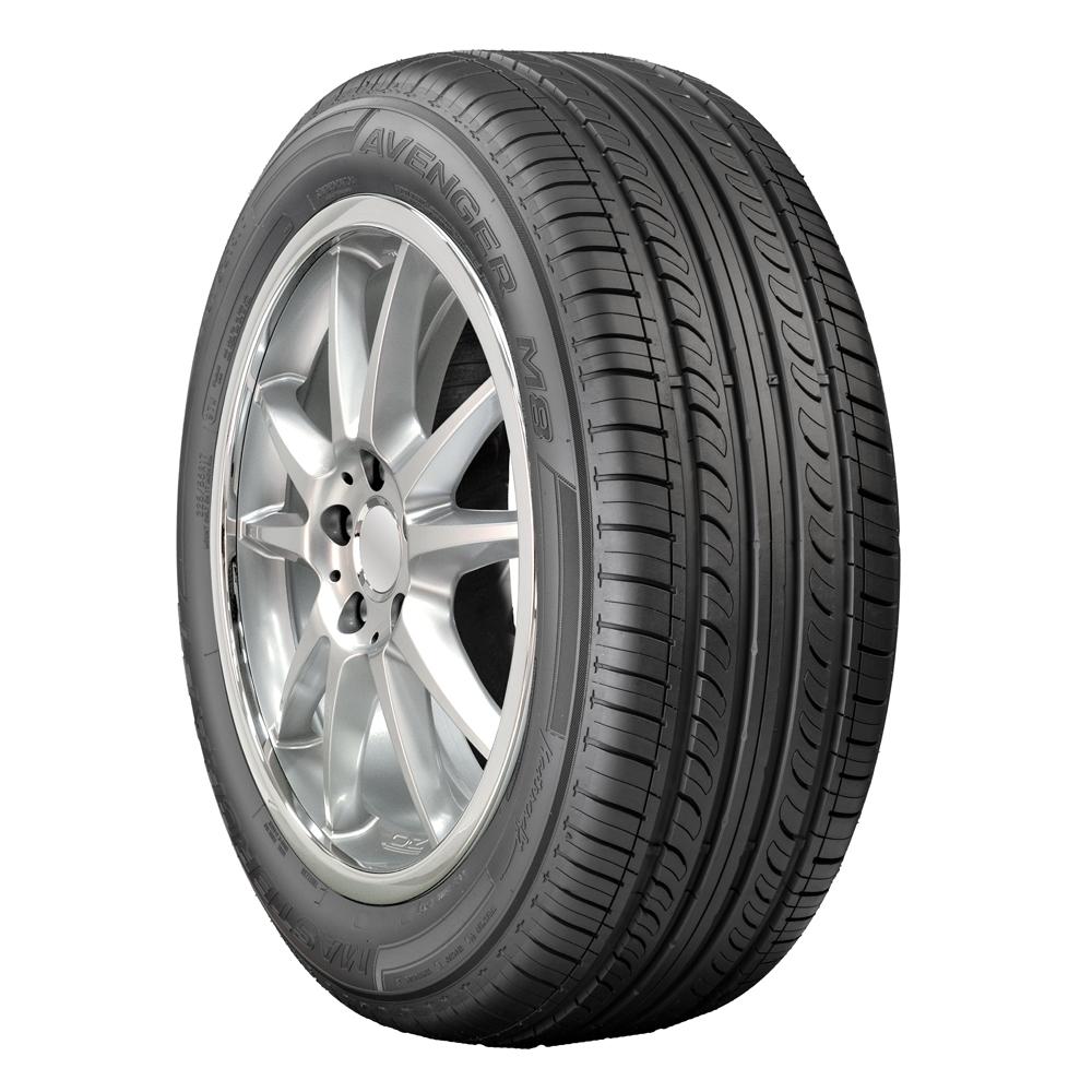 Mastercraft Tires Avenger M8 Passenger All Season Tire