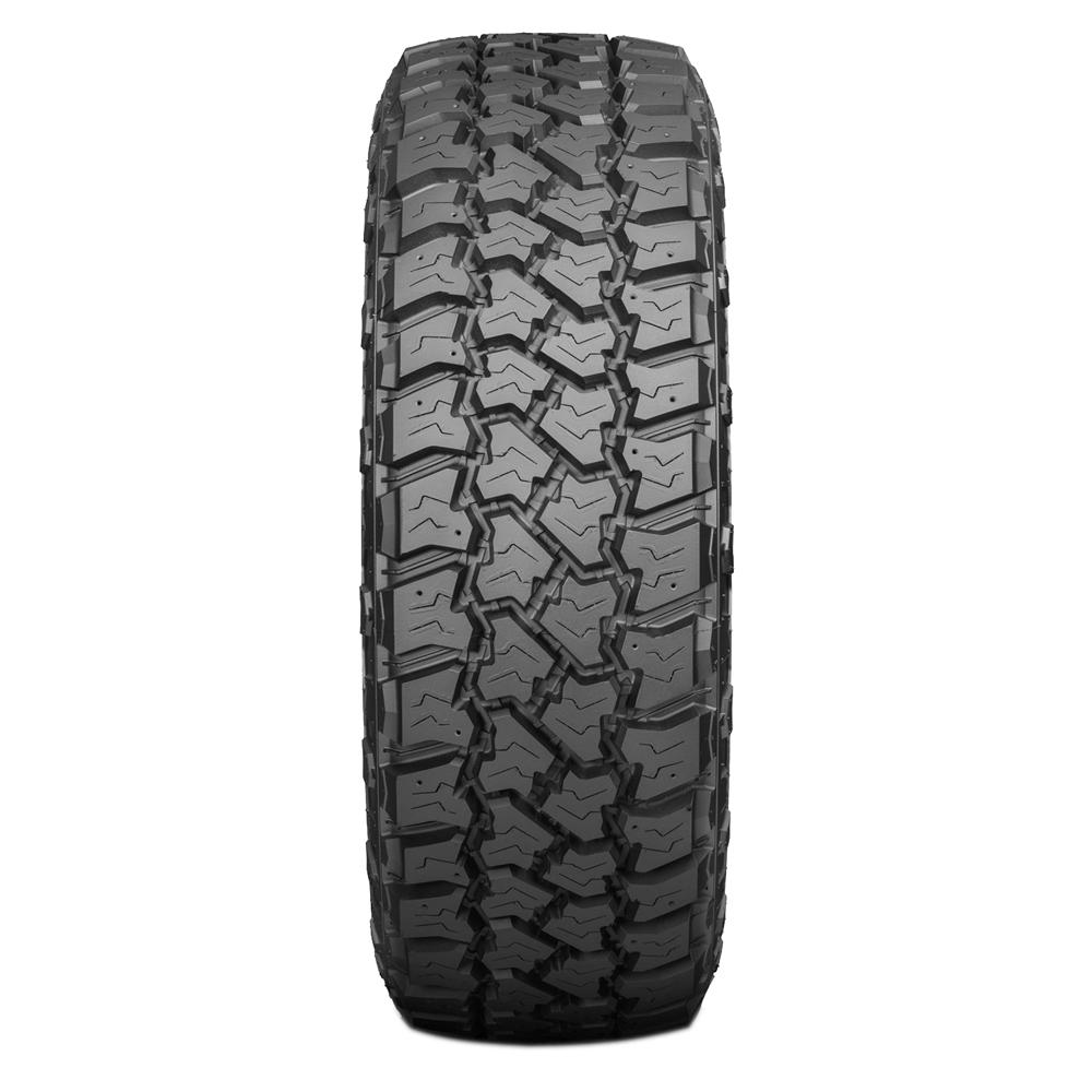 Mastercraft Tires Courser CXT Light Truck/SUV All Terrain/Mud Terrain Hybrid Tire
