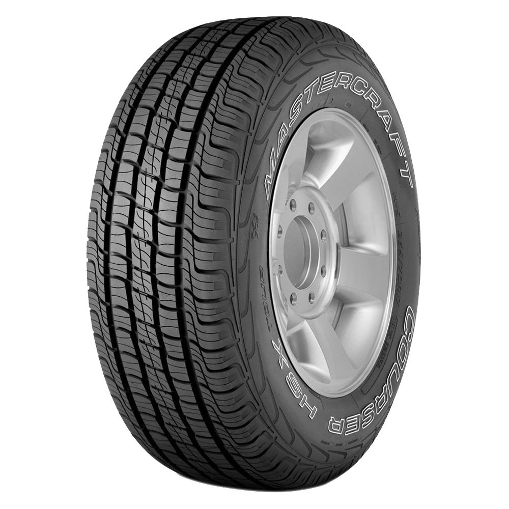 Mastercraft Tires Courser HSX Tour Passenger All Season Tire