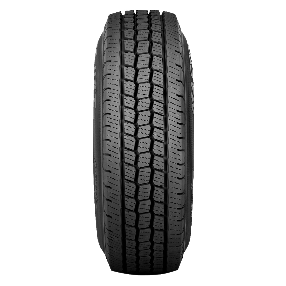 Mastercraft Tires Courser HXT Light Truck/SUV Highway All Season Tire - LT205/65R15 102/100T 6 Ply