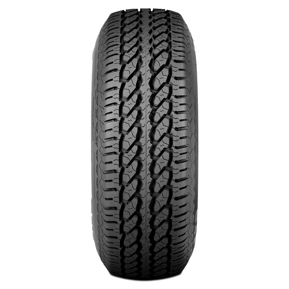 Mastercraft Tires Courser STR Passenger All Season Tire