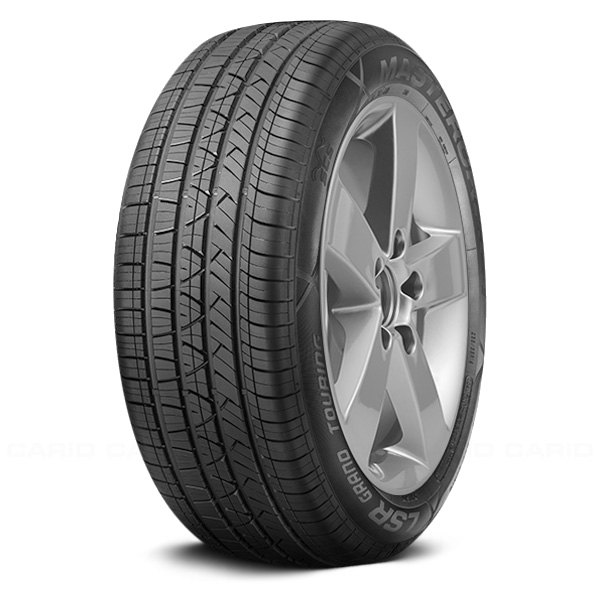 Mastercraft Tires LSR Grand Touring Passenger All Season Tire