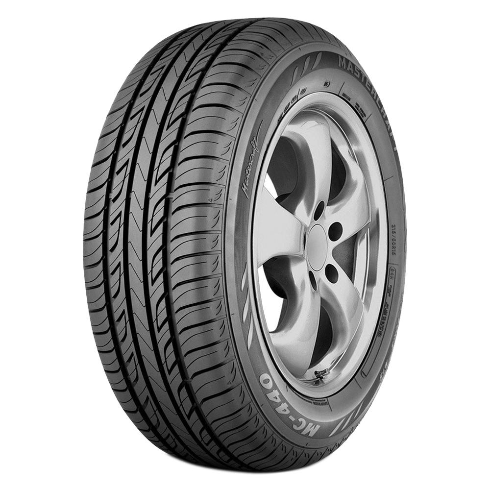Mastercraft Tires MC-440 Passenger All Season Tire