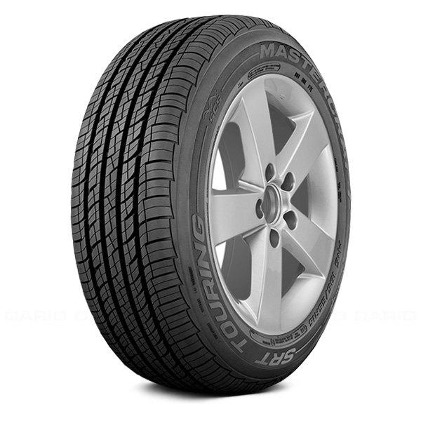 Mastercraft Tires SRT Touring Passenger All Season Tire