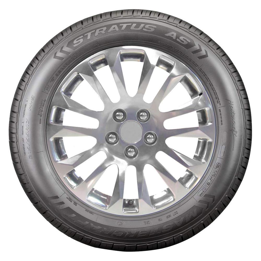Mastercraft Tires Stratus AS Tire
