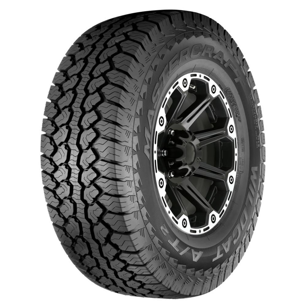 Mastercraft Tires Wildcat A/T2