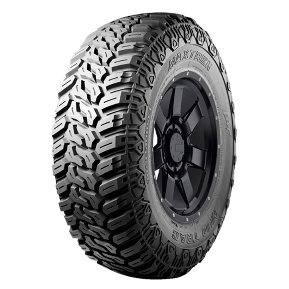 Mud Trac - 33x12.5R20LT 114Q 10 Ply