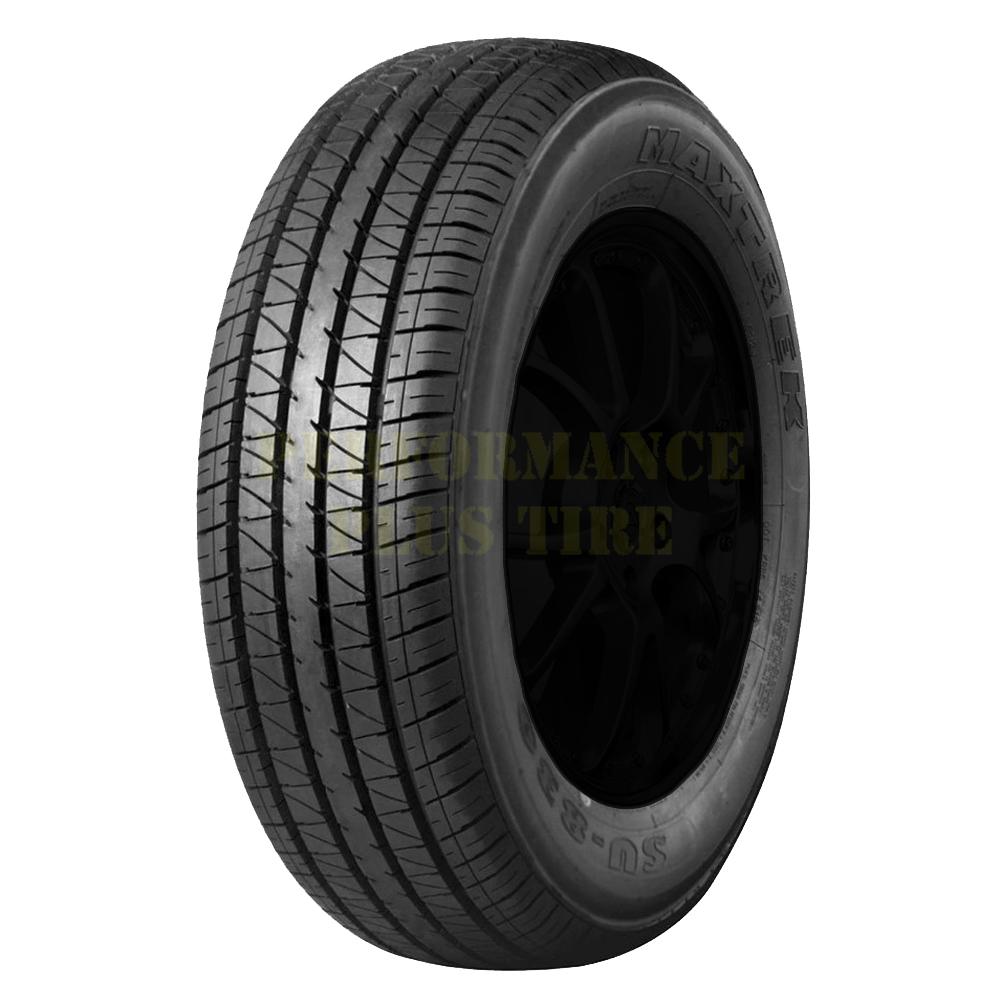 Maxtrek Tires SU830 Passenger All Season Tire