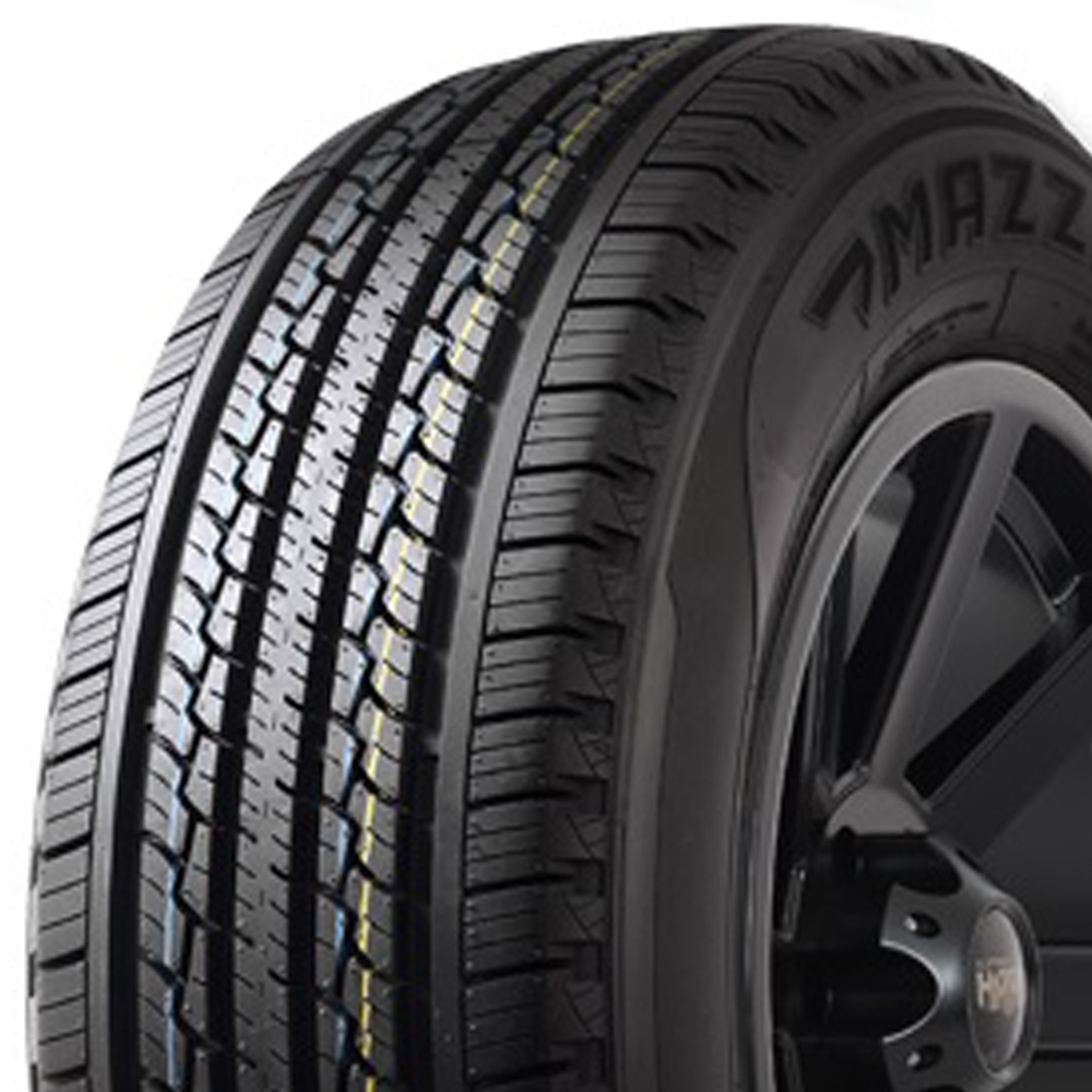 Mazzini Tires Ecosaver Passenger All Season Tire