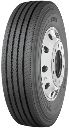 Michelin Tires XZE2 Tire