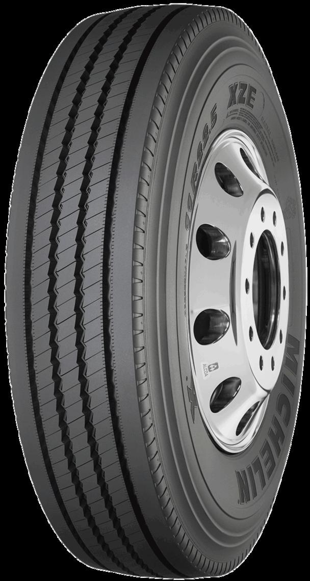 Michelin Tires XZE Tire