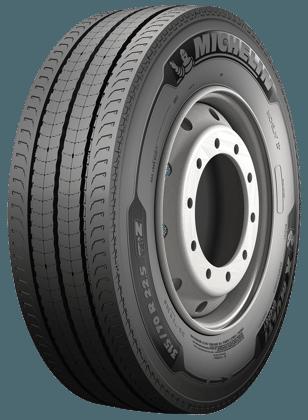 Michelin Tires X Multi Energy Z Tire